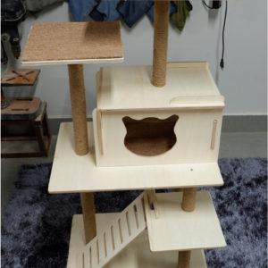 Cattree-Nhà cây cho mèo #CH005