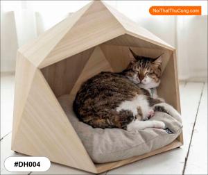 nha go cho meo 21 300x252 - Nhà Gỗ Chó Mèo #DH004