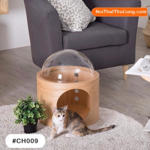 futuristiccatbed 300x300 - Nhà Anpha Cho Mèo #CH009